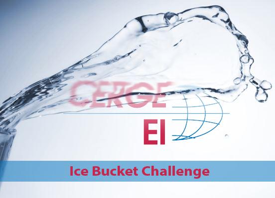 CERGE-EI Ice Bucket Challenge