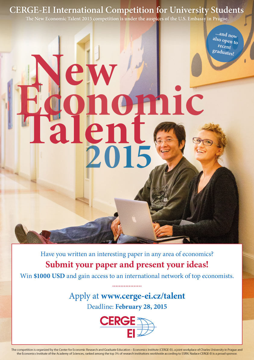 NET 2015_Poster