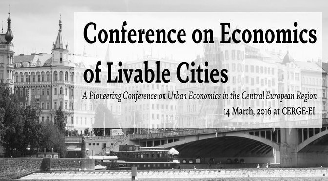 "Overview: Conference ""The Economics of Livable Cities"""
